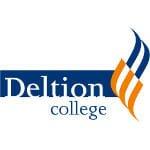 Logo opdrachtgever AnoukA incompanytraining - Deltion College